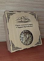 Подарочные коробки из фанеры, фото 1