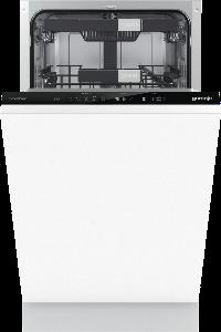 Посудомоечная машина Gorenje GV572D10 белый