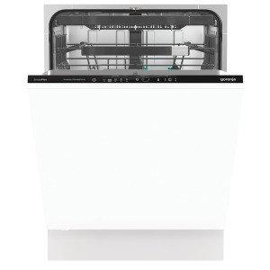 Посудомоечная машина Gorenje GV672C60 белый
