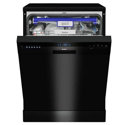 Посудомоечная машина Hansa ZWM 636 BSH черный