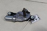 1691994 Моторчик стеклоочистителя заднего стекла для Ford Focus 3 2011-2019 Б/У