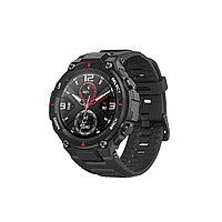 Смарт часы Amazfit T-Rex A1919 Rock Black
