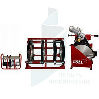 Аппарат для сварки пластиковых труб VOLL V-Weld G500
