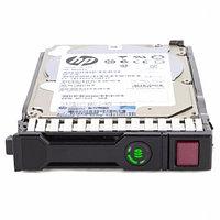 "HPE 10TB 3,5"" (LFF) SATA 7.2K 6G Hot Plug SC 512e Midline серверный жесткий диск (857648-B21)"