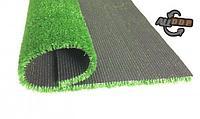 Искусственный газон 2.5 см