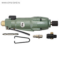 """Пневмовинтоверт прямой FUBAG SL180, 85 л/мин, 6.3 бар, 180 Н/м, 8500 об/мин, вход 1/4"""""""