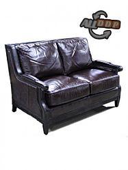 Двухместный диван Bladen