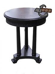 Столик круглый Emilander
