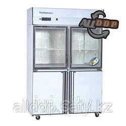 Холодильник 450 литров (4-х дверный)