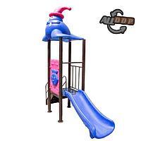 Детский игровой комплекс Фугу