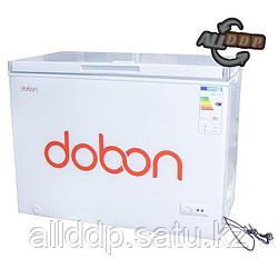 Морозильная камера Dobon 355