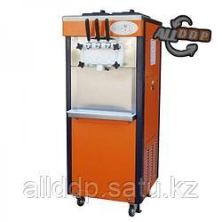 Аппарат для приготовления мороженого (фризер)