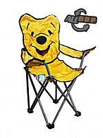 Складное детское кресло Винни-Пух