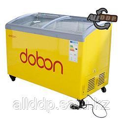 Витринная морозильная камера Dobon 350