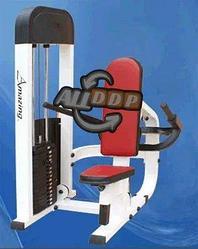 Трицепс-машина (стек 86кг)