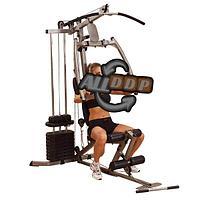 Мультистанция с весовым стеком 45 кг BEST FITNESS (BFMG20)