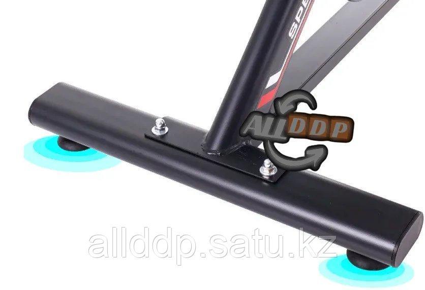 Велотренажер Spin Bike (YRW-80) - фото 4