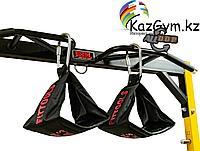 Подвесные петли FT для выполнения упражнений на турнике