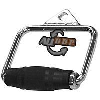 Рукоятка для тяги закрытая (дельта, бицепс, трицепс) (MB501RG)