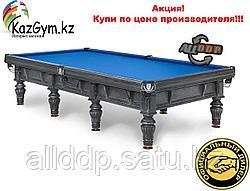 "Бильярдный стол ""Президент Сильвер"""