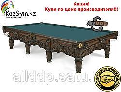 """Бильярдный стол """"Ренессанс"""""""
