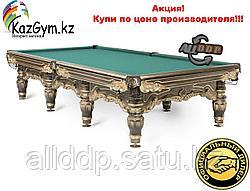 "Бильярдный стол ""Император Голд"""