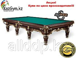 """Бильярдный стол """"Император-Люкс"""""""