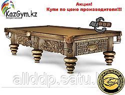 """Бильярдный стол """"Дракон Гранж"""""""