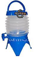 Диспенсер для напитков (Beverage dispenser blue), емкость для напитков