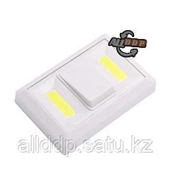 Настенный 2LM светильник-фонарь (с магнитным креплением)
