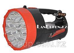 Ручной аккумуляторный фонарь TX-318 15 LED