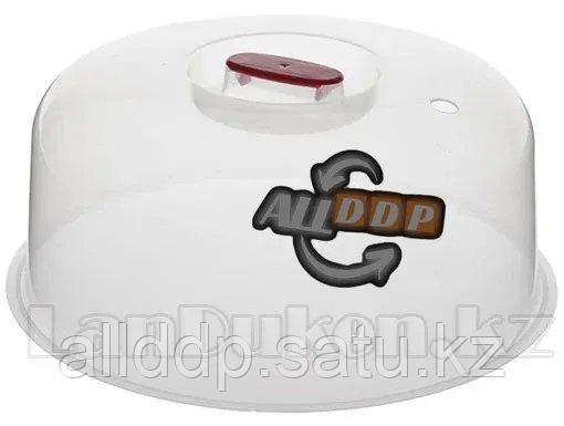Крышка для СВЧ микроволновой печи d-22 см, 22700 (003)