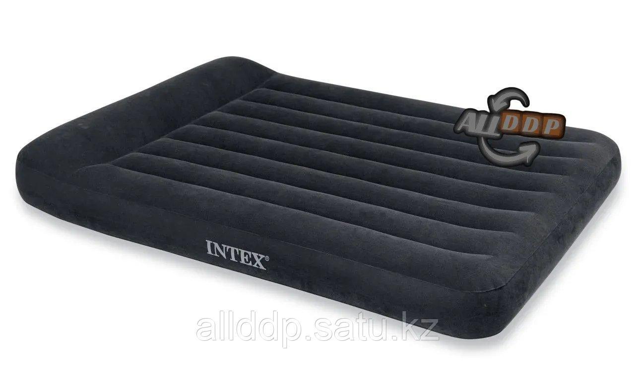 Надувной матрас Intex 183*203*30 66770