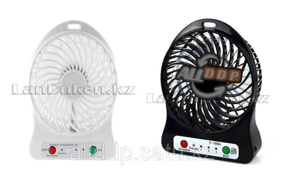 Настольный вентилятор A Fresh Summer