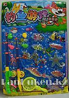 """Игровой набор """"Рыбалка"""" (игрушки для ванной)"""