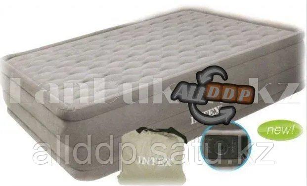 Надувная кровать Intex 66958 (152*203*46 см)
