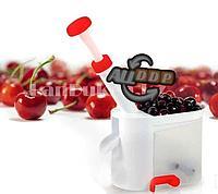 Машинка для удаления косточек из вишни, черешни, прибор для удаления косточек.