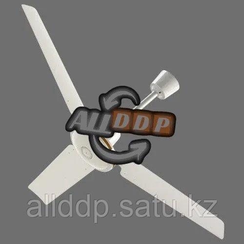 Потолочный вентилятор с металлическими лопастями FC 7056 (длина лопастей 60 см)