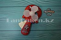Ручной вентилятор игрушка для детей Человек-Паук (Spiderman)