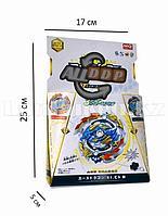 Игрушка Волчок Бейблэйд Ace Dragon 1822 (синий)