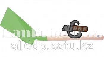 Совок хозяйственный с деревянной ручкой СИБРТЕХ 93869 (002)
