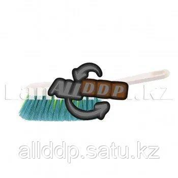 """Щетка-сметалка """"COMBI"""" с ручкой 27 см ELFE 93563 (002)"""