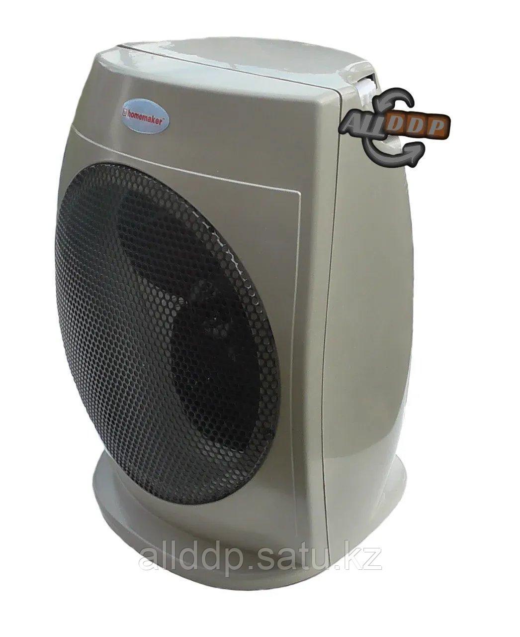Тепловентилятор Вертикальный Homemaker hw-203