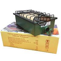Газовая горелка инфракрасного излучения ГИИ-3.65 Сибирячка