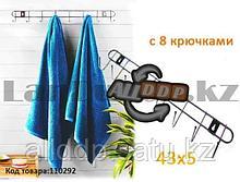 Вешалки, крючки для одежды
