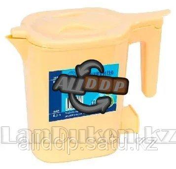 Электрический чайник ЭЧ 0,5/0,5-220 (бежевый) (001)