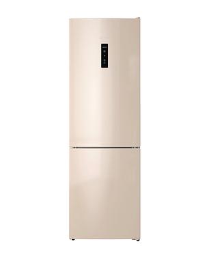 Холодильник-морозильник Indesit ITR 5180 E