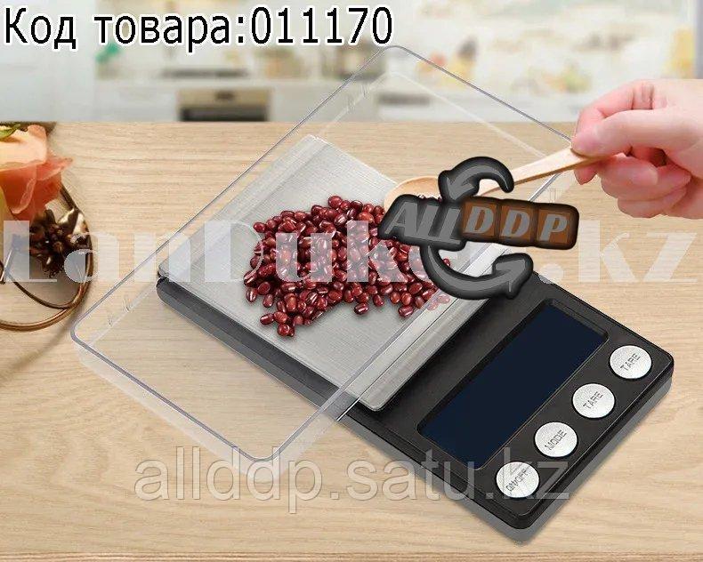 Ювелирные весы электронные Digital Pocket Scale IPE Series