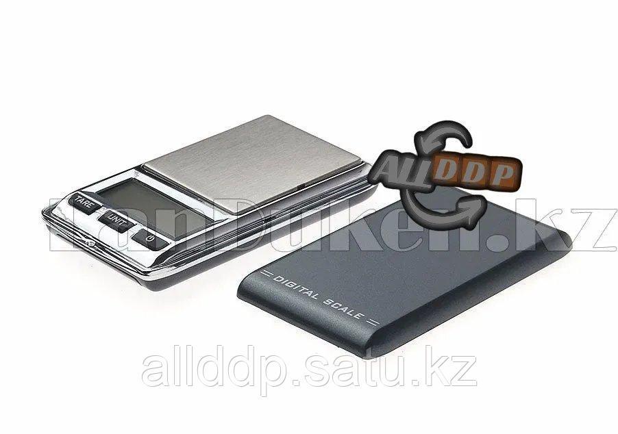 Ювелирные цифровые весы DS-22