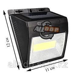 Садовый светильник на солнечной батарее водонепроницаемый 566